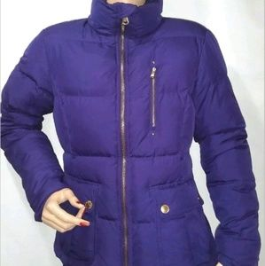 Ralph Lauren Womens Puffer Down Jacket Coat Small
